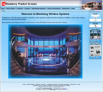 Blomberg Window Systems.com